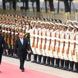 Việt Nam - Trung Quốc ký kết 9 văn kiện hợp tác quan trọng