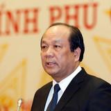 """""""Không hề có hiện tượng bao che cho Trịnh Xuân Thanh bỏ trốn"""""""