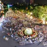 Hà Nội chưa mở rộng không gian đi bộ trong khu phố cổ