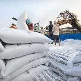 Trung Quốc giảm mua, xuất khẩu gạo Việt khó về đích