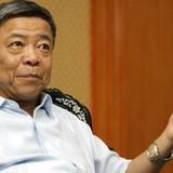 """Ông Võ Kim Cự: """"Mỗi tỉnh phát triển như 1 quốc gia, tốn kém kinh khủng"""""""