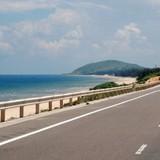 Nghiên cứu đầu tư tuyến đường bộ dài 45km ven biển Thái Bình