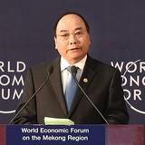 Thủ tướng Việt Nam nêu 4 đề xuất phát triển khu vực Mekong