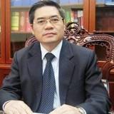 Ông Đinh Trung Tụng thôi giữ chức Thứ trưởng Bộ Tư pháp