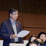 """Đại biểu Nguyễn Sỹ Cương: Có tỉnh """"sa lầy"""" vì nợ cả nghìn tỷ khi xây dựng nông thôn mới"""
