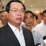 Thủ tướng chỉ đạo triển khai kỷ luật hành chính với ông Vũ Huy Hoàng