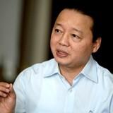 Bộ trưởng Trần Hồng Hà nói về vụ xin đổ 1,5 triệu m3 chất thải xuống biển