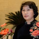 Quốc hội phê phán nghiêm khắc ông Vũ Huy Hoàng