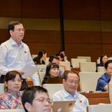 Trịnh Xuân Thanh về làm Phó chủ tịch Hậu Giang bằng con đường nào?