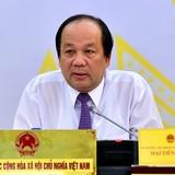 Người phát ngôn Chính phủ nói về lý do dừng dự án điện hạt nhân
