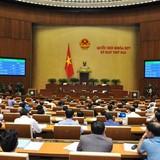 Quốc hội giao cơ quan pháp luật làm rõ vụ ông Vũ Huy Hoàng