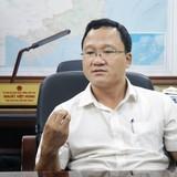 """Ông Khuất Việt Hùng: """"Phạt xe chồng mượn vợ, anh mượn em… là hiểu không đúng"""""""