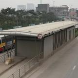Hà Nội sắp chạy tuyến buýt nhanh đầu tiên với tần suất 5 phút/tuyến