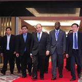 ADB có kế hoạch mua lại một ngân hàng thương mại yếu kém của Việt Nam