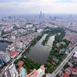 Xin một loạt cơ chế đặc thù cho Thành phố Hà Nội