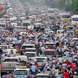 Thủ tướng: Tắc đường là do Hà Nội cấp phép xây chung cư nội đô quá nhiều