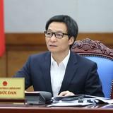 """Muốn """"lọt"""" vào ASEAN-4, Việt Nam phải tăng 39 bậc về môi trường kinh doanh"""
