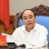 Thủ tướng bổ nhiệm, điều động một loạt nhân sự