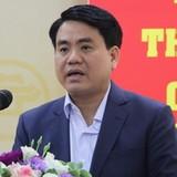 Chủ tịch Hà Nội: Làm quy hoạch theo kiểu đấy không bao giờ tốt được!