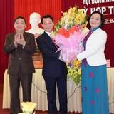 Yên Bái có Chủ tịch hội đồng nhân dân, Chủ tịch Uỷ ban nhân dân mới