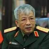 Thủ tướng bổ nhiệm lại Thứ trưởng Bộ Quốc phòng, Công an