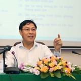 Thứ trưởng Đặng Huy Đông: Đòi hỏi quá hoàn hảo làm chậm việc thông qua luật...