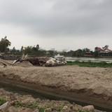 Chỉ đạo nổi bật: Làm rõ vụ cán bộ thôn bán hàng nghìn m2 đất trái thẩm quyền