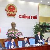 Phó thủ tướng yêu cầu giám sát chặt Formosa thực hiện đúng các cam kết
