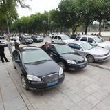 Thanh lý 1.105 xe công, giá bình quân mỗi chiếc 46 triệu đồng