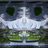 Thủ tướng sẽ quyết phương án kiến trúc sân bay Long Thành
