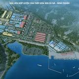 Thủ tướng yêu cầu tạm dừng dự án thép Cà Ná