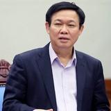 Phó thủ tướng: Sớm có kịch bản giá điện, thực hiện đấu thầu thuốc trong tháng 5