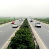 Chỉ đạo nổi bật: Không chỉ định thầu dự án đường cao tốc Bắc - Nam