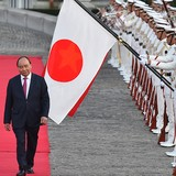 Nhật Bản cung cấp khoản vay ODA hơn 100 tỷ Yên cho Việt Nam