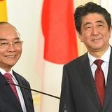 Nhật Bản sẽ tham gia vào nhiều dự án giao thông lớn của Việt Nam?