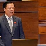 Bộ trưởng Bộ Tài chính: Biên chế cứ phình ra thì không thể cơ cấu lại ngân sách