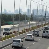 """Chưa trình Quốc hội """"siêu"""" dự án đường bộ cao tốc Bắc - Nam"""