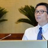 Phó thủ tướng: Nếu Đà Nẵng muốn giữ nguyên trạng Sơn Trà, Chính phủ cũng đồng ý