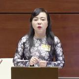 """Bộ trưởng Y tế: """"Giá thuốc Việt Nam không cao, thấp hơn nhiều nước"""""""
