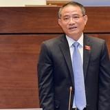 Cùng làm 1km cao tốc Việt Nam tốn gấp nhiều lần Trung Quốc, Mỹ: Bộ trưởng nói gì?