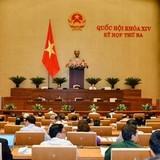 Ngân sách nhà nước 2015 bội chi 6,28% GDP