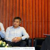 Doanh nghiệp Việt vẫn kêu than về môi trường kinh doanh