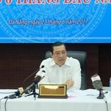 """Chủ tịch Đà Nẵng: Thành phố cần có thời gian để giải """"bài toán khó"""" Sơn Trà"""