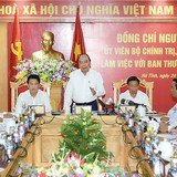 Việt Nam có nhà máy gang thép lớn nhất Đông Nam Á
