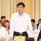 Bộ Giao thông: Bổ nhiệm Cục trưởng Nguyễn Xuân Sang là đúng quy trình