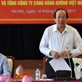 Thủ tướng nhắc Vietnam Airlines chuyện lợi nhuận không tăng theo doanh thu
