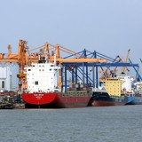 Hải Phòng sẽ cưỡng chế doanh nghiệp không nộp phí hạ tầng cảng biển