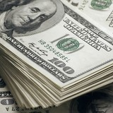 Tỷ giá trung tâm tăng 5 đồng, giá USD ở một số ngân hàng nhích nhẹ
