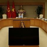 Ông Võ Kim Cự làm Phó ban Chỉ đạo Đổi mới và phát triển kinh tế tập thể