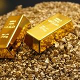 Giá vàng trong nước lao dốc theo giá thế giới